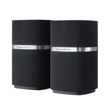 Bowers & Wilkins MM1 Desktop Loudspeakers