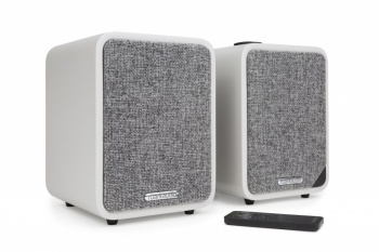 Ruark Audio MR1 Mk2 Bluetooth Speakers