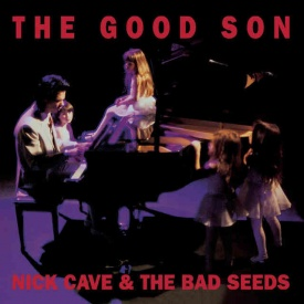 Nick Cave & The Bad Seeds ‎– The Good Son Vinyl LP