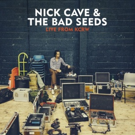 Nick Cave & The Bad Seeds ‎� Live From KCRW Double Vinyl LP