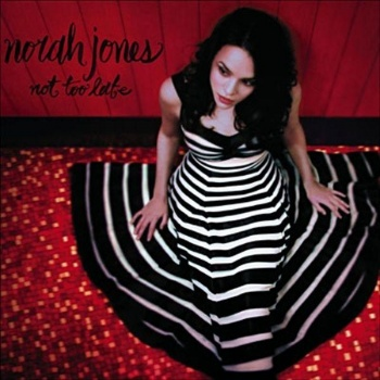 Norah Jones - Not Too Late - Vinyl LP Blue Note Records 094637451618