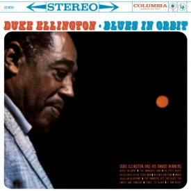 Duke Ellington - Blues in Orbit 2 x Vinyl LP