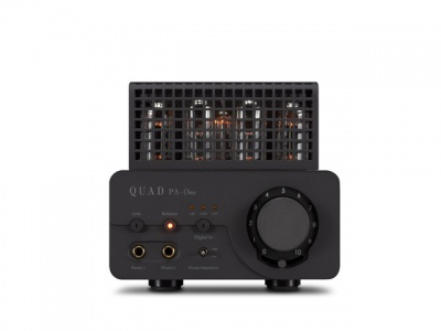 Quad PA-One Headphone Amplifier/DAC