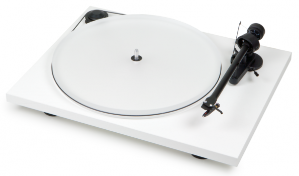 Pro-Ject Acryl-IT E Upgrade Platter (For Essential II & Elemental)