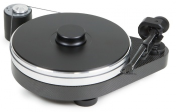 Pro-Ject RPM-9 Carbon Turntable
