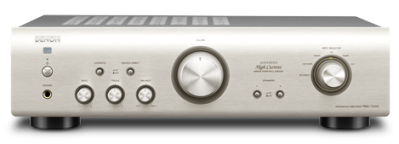 Denon PMA-720AE Integrated Amplifier