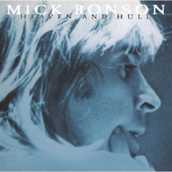 Mick Ronson - Heaven And Hull -180g Vinyl LP (MOVLP1296)