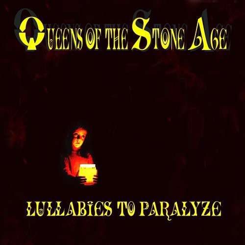 Queens Of The Stoneage - Lullabies To Paralyze 180 Gram Vinyl LP