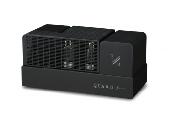 Quad II Forty Valve Monoblock Power Amplifiers (Pair)