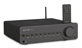 Quad Vena Digital Integrated Amplifier