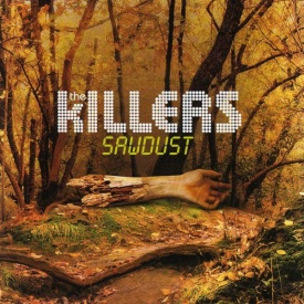 The Killers - Sawdust 2x Vinyl LP