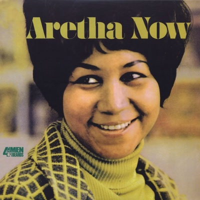 Aretha Franklin - Aretha Now - 180g Vinyl LP