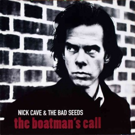 Nick Cave & The bad Seeds - The Boatmans Call Vinyl LP STUMM142