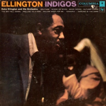 Duke Ellington And His Orchestra - Ellington Indigos - Vinyl LP IMP6010
