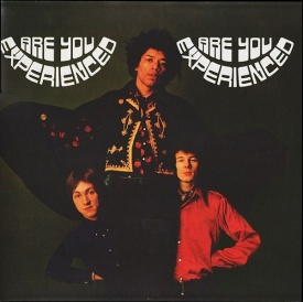 Jimi Hendrix - Are you Experienced? 180g Vinyl LP (MOV)