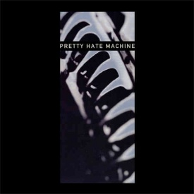 Nine Inch Nails - Pretty Hate Machine Vinyl LP