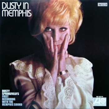 Dusty Springfield - Dusty In Memphis - 2x 180g 45RPM Vinyl LP (APP 8214-45)