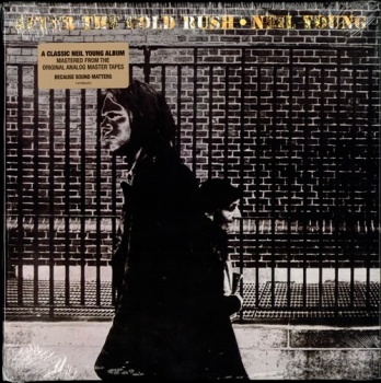 Neil Young ‎– After The Gold Rush 180g Vinyl LP (9362-49786-6)