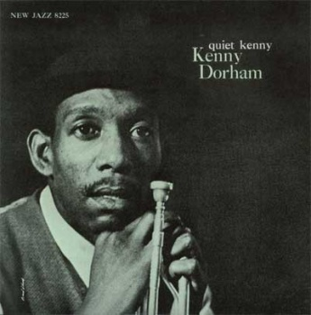 Kenny Dorham - Quiet Kenny VINYL LP 200G NEWJAZZ8225