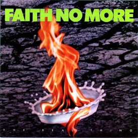 Faith No More - The Real Thing 180g Vinyl LP