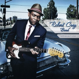 Robert Cray Band ‎– Nothin But Love Vinyl LP
