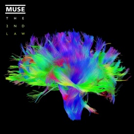 Muse - The 2nd Law 2 x Vinyl LP