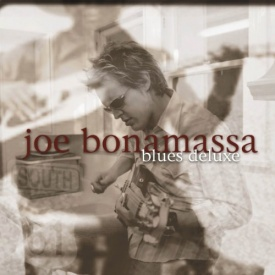 Joe Bonamassa - Blues Deluxe Vinyl LP