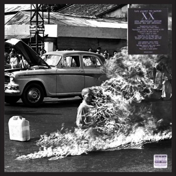 Rage Against The Machine - XX 20th Anniversary Vinyl LP, CD & DVD Box Set (887654117625s1)