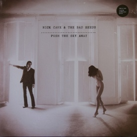 Nick Cave & The Bad Seeds ‎– Push The Sky Away 180g Vinyl LP