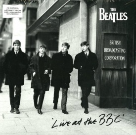 The Beatles - Live at the BBC 3 x Vinyl LP