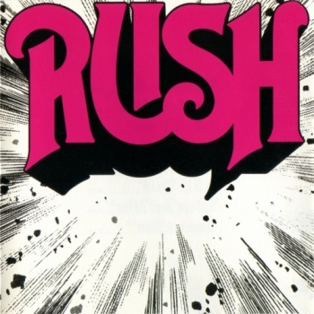 Rush - ReDISCovered - 200g Vinyl LP Set (B0020138-01) Some slight damage to outer sleeve)