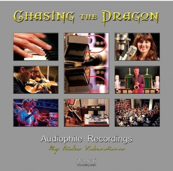 Various Artists - Chasing the Dragon - Audiophile Recordings Vinyl LP (VAL007)