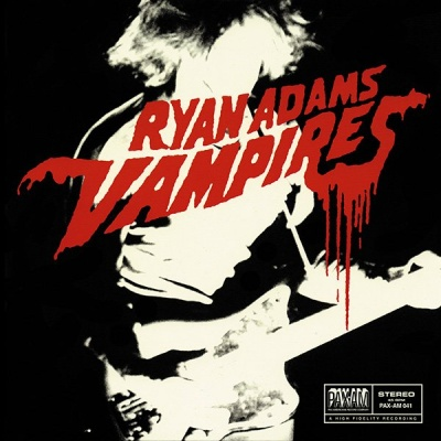 Ryan Adams - Vampires - 7'' Vinyl Record