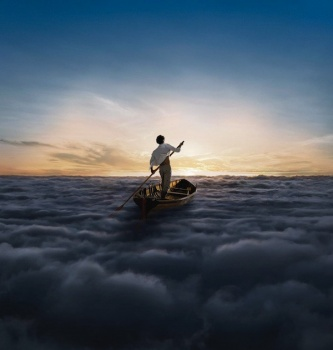 Pink Floyd - Endless River Vinyl LP 2LP Columbia88875007881
