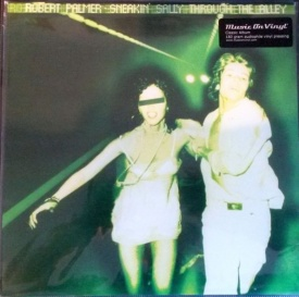 Robert Palmer - Sneakin' Sally Through The Alley - Vinyl LP (MOVLP1282)