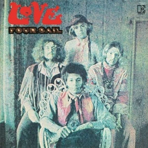 Love - Four Sail - Vinyl LP (MOVLP1303)