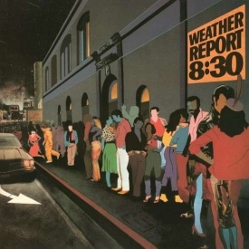 Weather Report - 8:30 - 2x Vinyl LP (MOVLP1233)
