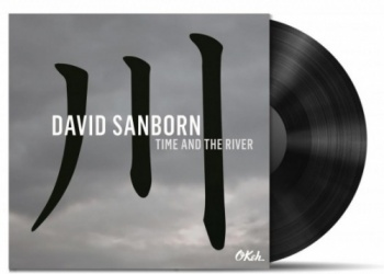 David Sanborn - Time And The River 180g Vinyl LP (MOVLP1393)