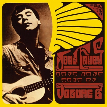 John Fahey - Days Have Gone By Volume 6 Vinyl LP 4M206LP