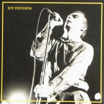 Joy Division - Love Will Tear Us Apart - 7'' Vinyl Record (RRS71002)