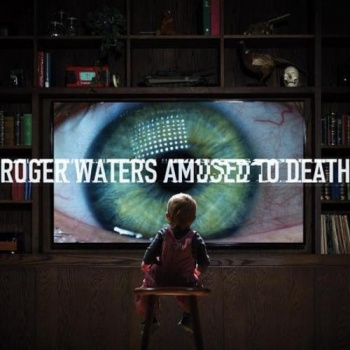 Roger Waters - Amused to Death - SACD (88765478842)
