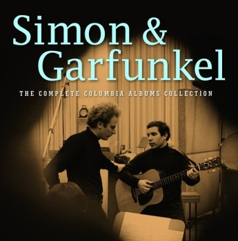 Simon & Garfunkel - The Complete Columbia Albums Collection - 6x Vinyl LP Box Set (MOV1330)