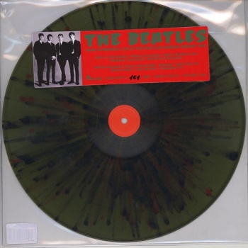 The Beatles - Work In Progress: Live At The Star Club 1962 Ltd Edition Numbered Vinyl LP (SUITABLE1341)