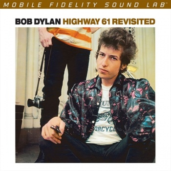 Bob Dylan Highway 61 Revisited SACD - UDSACD 2124