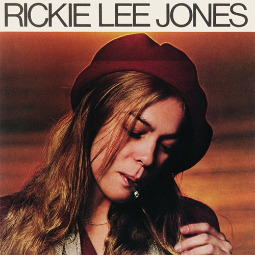 Rickie Lee Jones (Self Titled) 180g Vinyl LP