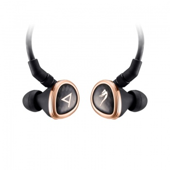 Astell & Kern Rosie In-Ear Headphones