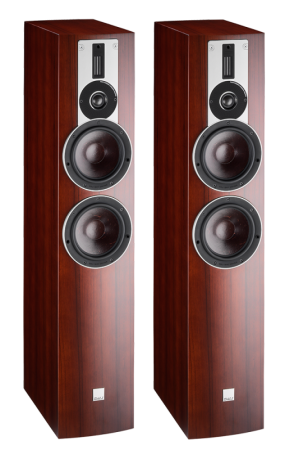 Dali Rubicon 6 Loudspeakers