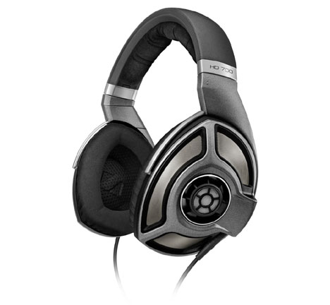 Sennheiser HD 700 Audiophile Headphones