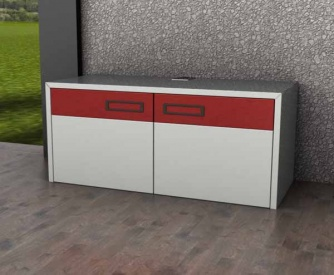 Schnepel SK-2 TV Stand