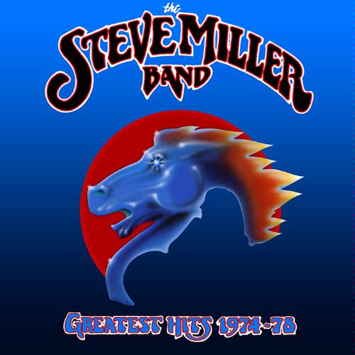 Steve Miller Band - Greatest hits 1974 - 1978